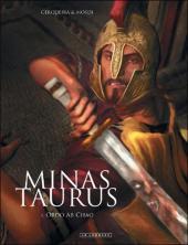 Minas Taurus -1- Ordo Ab Chao