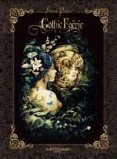 Gothic Faërie - Le temps de la forêt
