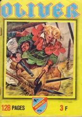 Oliver -416- Sur l'échafaud