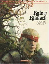Complainte des Landes perdues -4a2002- Kyle of Klanach