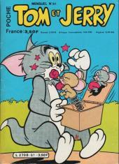 Tom et Jerry (Poche) -61- Barque à tout prix