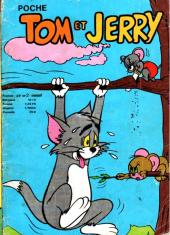 Tom et Jerry (Poche) -2- Champion du ring