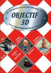 (DOC) Objectif 3D -1- Objectif 3D - 2001
