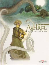 Ashrel -4- Le Cercle noir