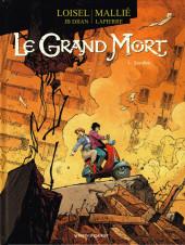 Le grand Mort -4- Sombre