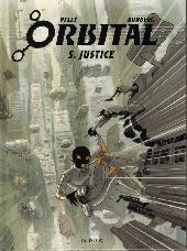 Orbital -5- Justice