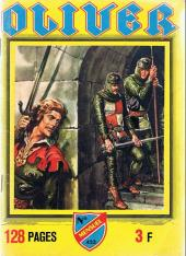 Oliver -423- La capture de Toominey