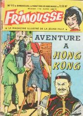 Frimousse -93- Aventure à Hong Kong