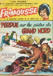 Frimousse -131- Perdue sur les pistes du grand nord