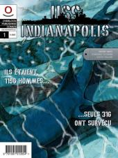 USS Indianapolis - Tome 1