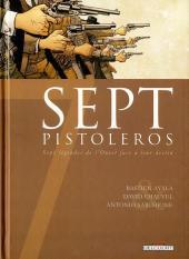 Sept -14- Sept Pistoleros