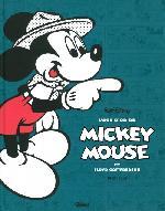 Mickey Mouse (L'âge d'or de) -5- Mickey le hardi marin et autres histoires (1942-1944)