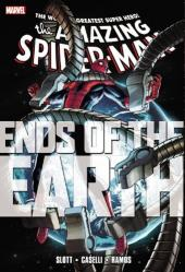 Amazing Spider-Man (The) (TPB) -INTHC- Ends of the Earth