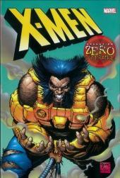 X-Men (TPB) -INT- X-Men: Operation Zero Tolerance