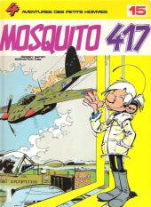 Les petits hommes -15a1988- Mosquito 417