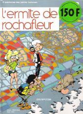 Les petits hommes -22a- L'ermite de Rochafleur