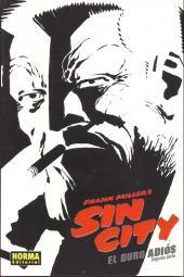 Sin City (Frank Miller's) -2- El duro adiós (segunda parte)