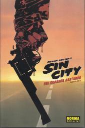 Sin City (Frank Miller's) -6- Ese cobarde bastardo (segunda parte)
