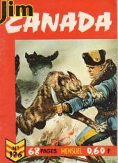 Jim Canada -126- Le froid justicier