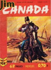 Jim Canada -154- La toile d'araignée