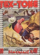 Tex-Tone -204- Le détective