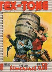 Tex-Tone -256- Qui perd gagne