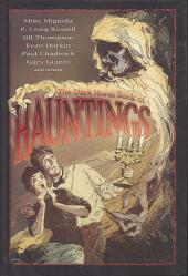 Dark Horse Book of... (The) - The Dark Horse Book of Hauntings