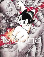 (DOC) Études et essais divers - Manga : soixante ans de bande dessinée japonaise