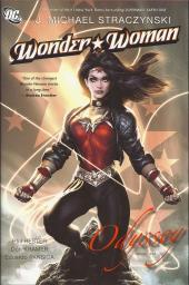 Wonder Woman Vol.1 (DC Comics - 1942) -INTHC01- Odyssey Volume one
