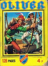 Oliver -432- Le trône de John