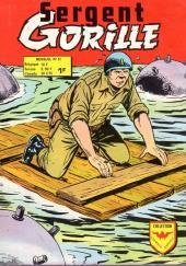 Sergent Gorille -51- L'observatoire
