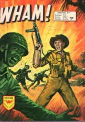 Wham ! (2e série) -9- Les trois sergents