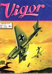 Vigor -221- Brancardiers par nécessité