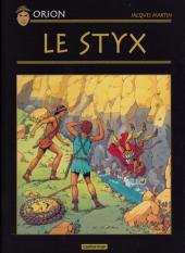 Orion - La collection (Hachette) -2- Le Styx