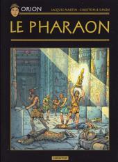 Orion - La collection (Hachette) -3- Le Pharaon