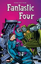 Best of Marvel -32- Fantastic Four : La Chute de Fatalis