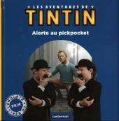 Tintin - Divers -C4 3- Alerte au pickpocket