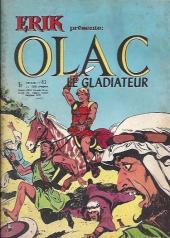 Olac le gladiateur -83- Numéro 83