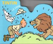 Tintin - Divers -AN5- Le lion