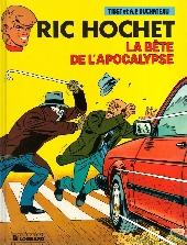 Ric Hochet -51- La bête de l'apocalypse