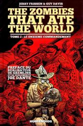 Zombies that ate the world (The) -2- Le onzieme commandement