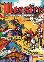 Messire (Mon Journal) -13- N°13