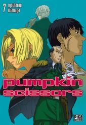 Pumpkin scissors -7- Tome 7