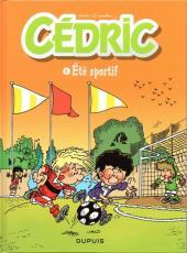 Cédric -Quot4- Été sportif