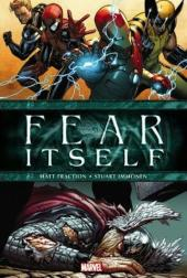 Fear Itself (2011) -INTSC- Feart Itself
