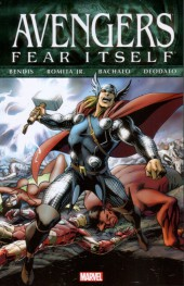 Fear Itself: Avengers (2012) -INTa- Fear Itself: Avengers