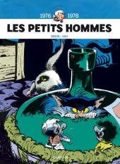 Les petits hommes -INT04- Intégrale 1976-1978