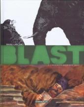 Blast -2a- L'apocalypse selon Saint Jacky