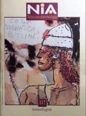 (AUT) Pratt, Hugo (en italien) -TL- Nia histoire de l'homme à six jambes