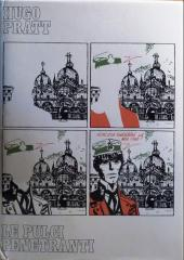 (AUT) Pratt, Hugo (en italien) - Hugo Pratt - Le pulci penetranti